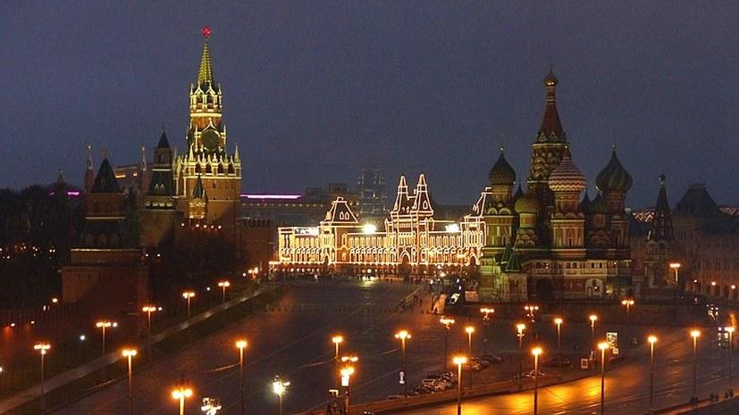 Reaktionär Putin unter Zugzwang