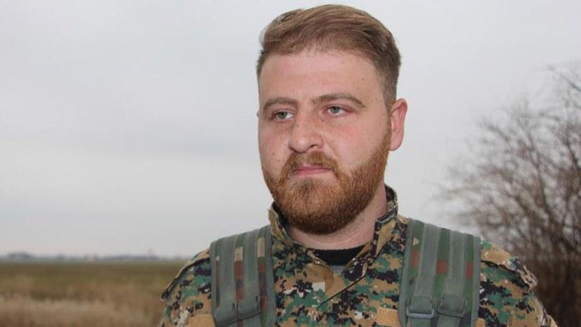 Kommandant Khabour Akkad: Türkei will Ausweitung der Besatzungszone