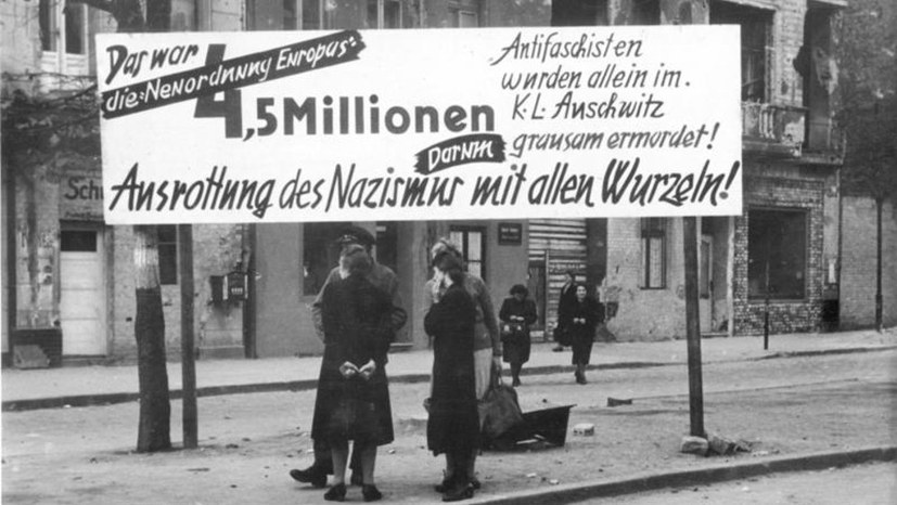 Gedanken zur Befreiung des KZ Auschwitz/Birkenau durch die Rote Armee
