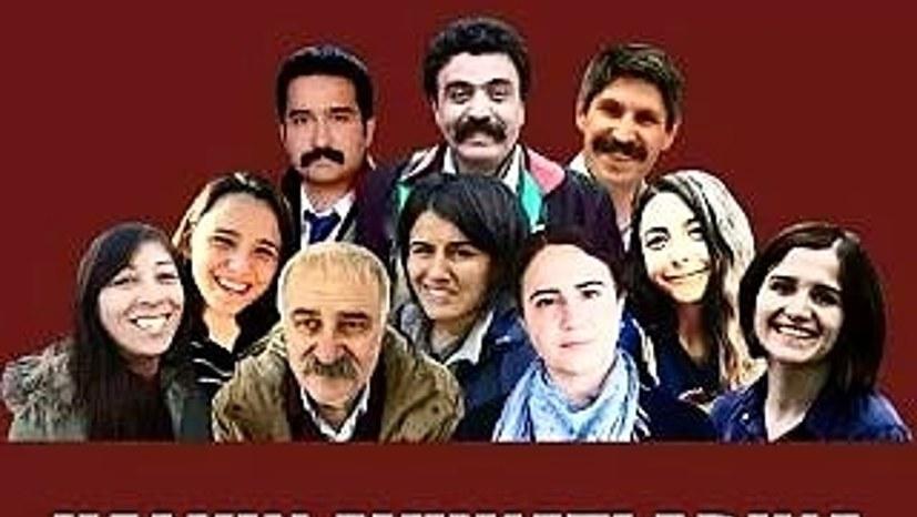 Anwälte, die Opfer des Soma-Bergwerksunglücks verteidigt haben, sind im Hungerstreik