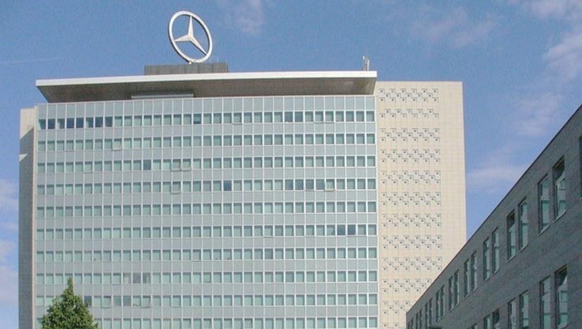 4,3 Milliarden Euro Profit - für Daimler viel zu wenig