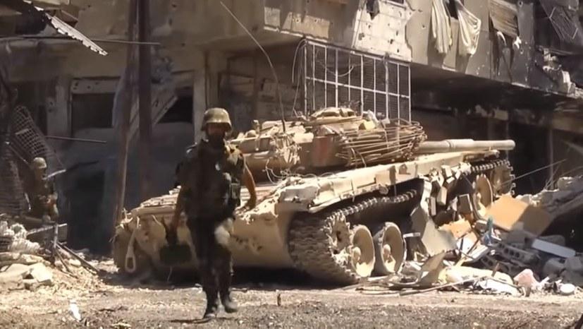 Gefährliche Zuspitzung des militärischen Konflikts um Idlib