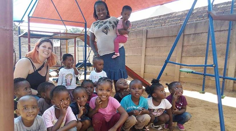 Jugend bereitet Kulturprogramm vor
