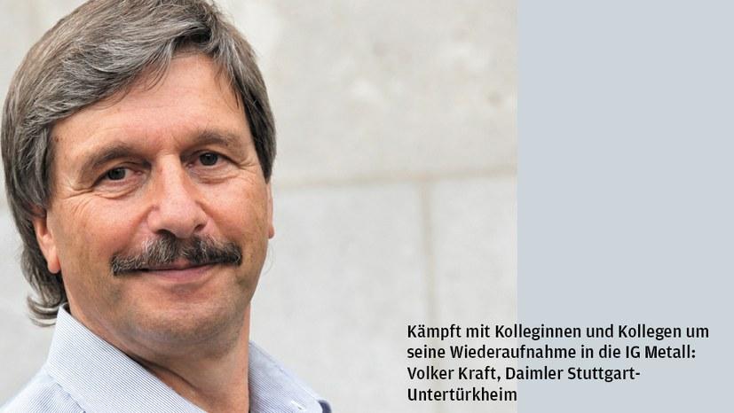 """Volker Kraft: """"Ich freue mich sehr auf viele Kollegen aus über 20 Ländern"""""""