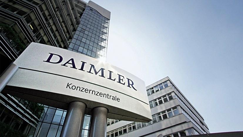 Wie Daimler 10.000 Arbeitsplätze geräuschlos vernichten will
