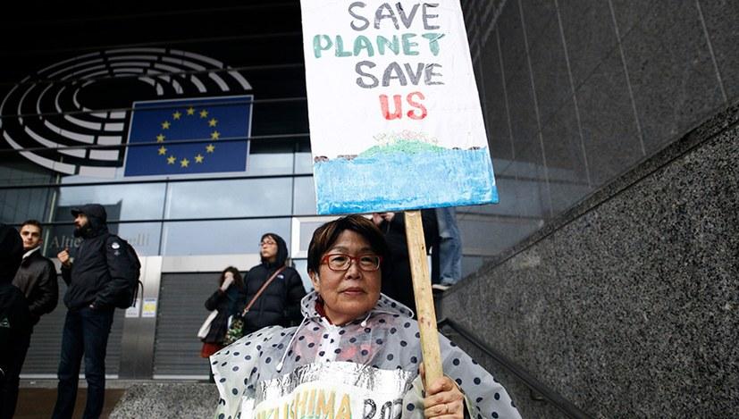 Stilllegung aller Atomanlagen muss sich gegen monopolistische Reaktorkonzepte durchsetzen
