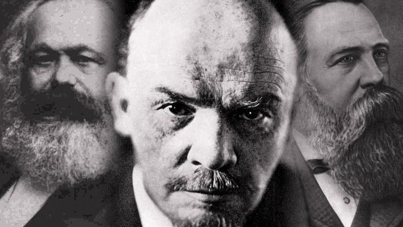 Lenin in Gelsenkirchen: Antikommunistische Strippenzieher am Werk