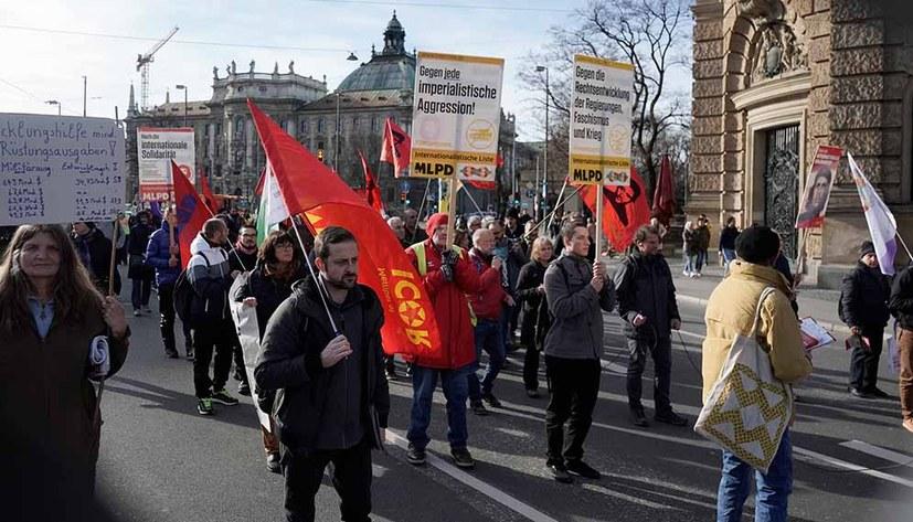 Gib Antikommunismus keine Chance! Erklärung des ZK der MLPD steht jetzt als Flugblatt zum Download zur Verfügung