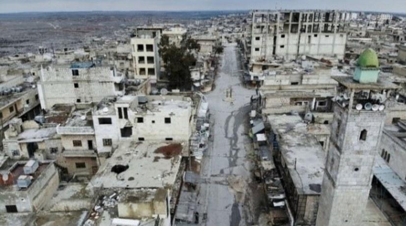 Krieg zwischen imperialistischen Lagern eskaliert