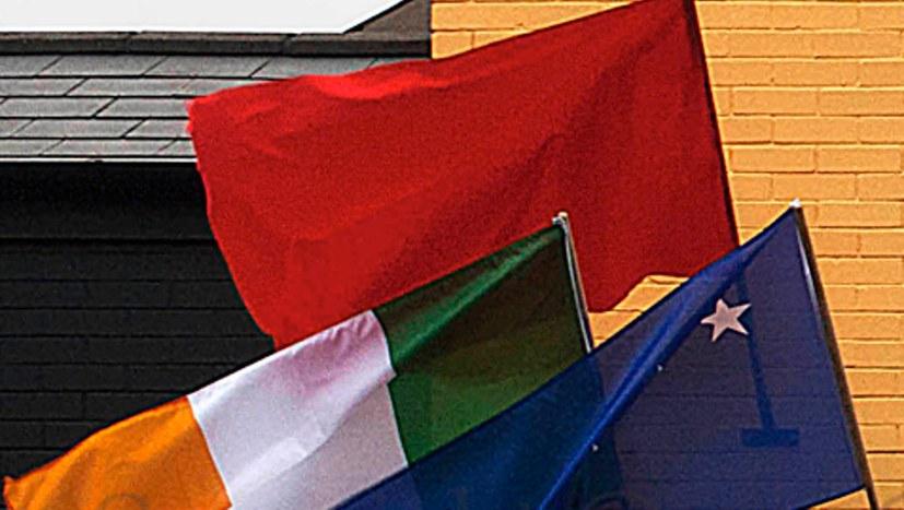 IRSP veröffentlicht Einladung zu 100 Jahre Rote Ruhrarmee