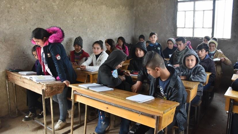 Şêrawa: Schulen wegen Angriffen geschlossen