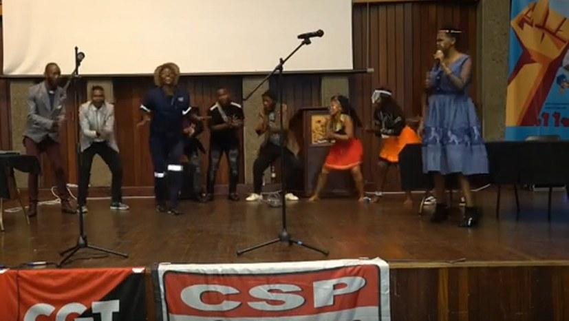 Video vom Kulturprogramm ist online
