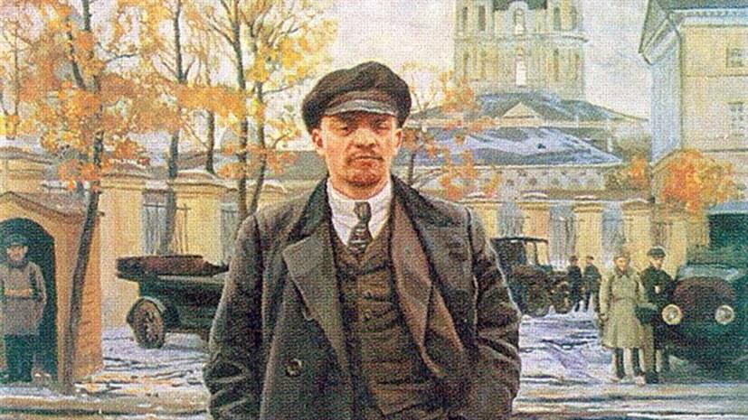 """Voller Sieg vor Gericht """"für Lenin"""" und die MLPD"""
