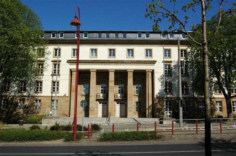 Bodo Ramelow zum Ministerpräsidenten gewählt - antikommunistische Störfeuer