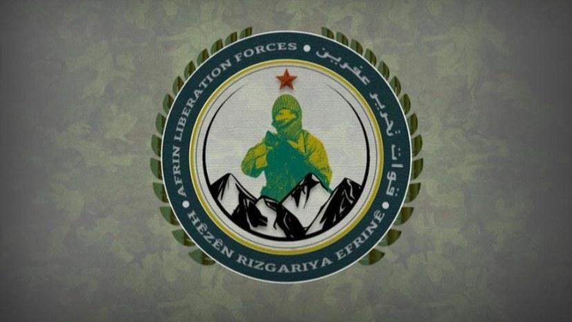 Aktionsserie der Befreiungskräfte Efrîns