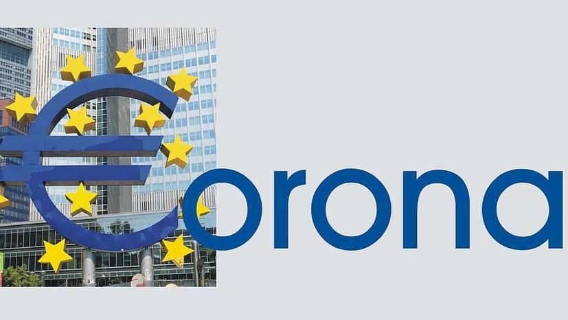 """Merkels Corona-Sorge: """"Die Kernbereiche der Wirtschaft müssen weiter funktionieren"""""""