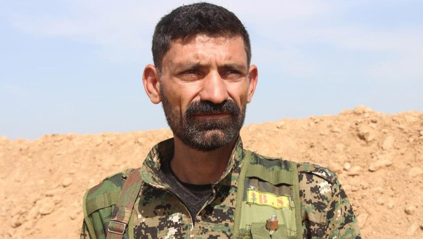 SDF-Kommandant: Angriffe auf Ain Issa halten an