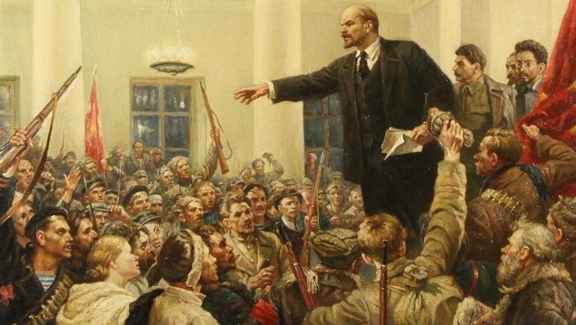 Wegen Corona-Vorsorge: Aufstellung der Lenin-Statue wird verschoben