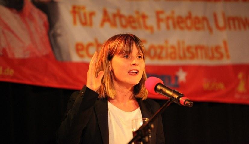 Im Lauf des Abends: Gabi Fechtner zu den heute verkündeten Maßnahmen der Regierungen
