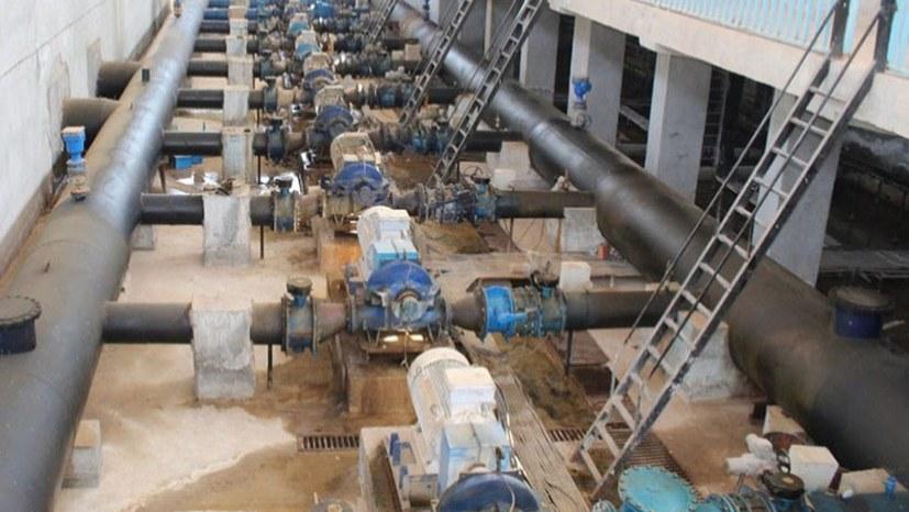 Türkei dreht Hesekê erneut Wasser ab