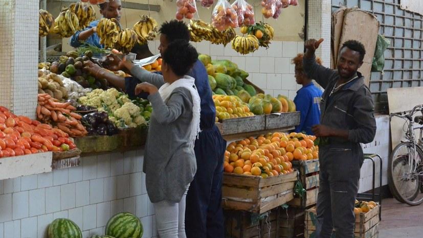 Eritrea meldet erste Corona-Fälle