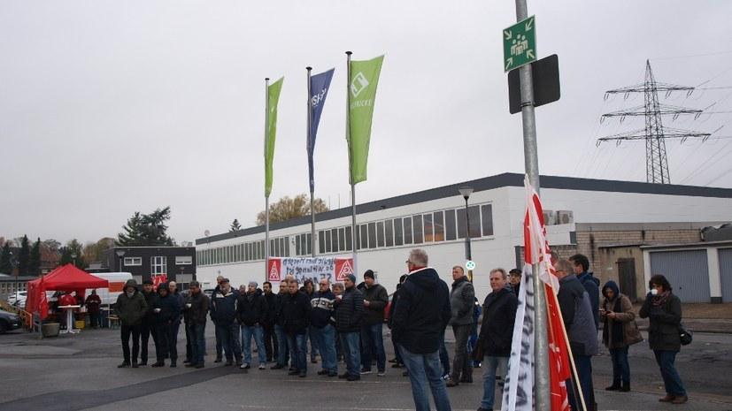 """Küppersbusch und Seppelfricke: """"Die Gefühle fahren Achterbahn"""""""