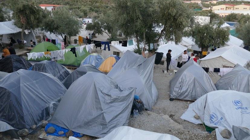 Völkerrecht verpflichtet Bundesregierung zur Aufnahme der Flüchtlinge