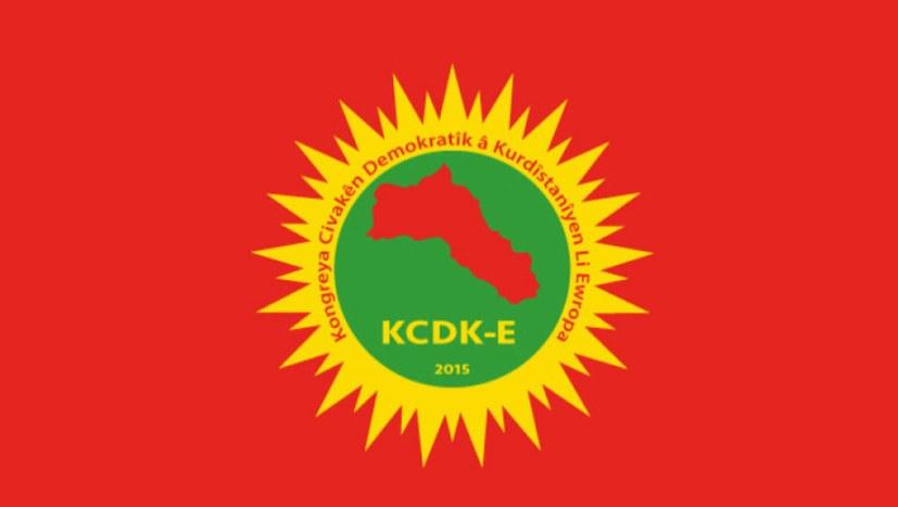 KCDK-E verurteilt türkischen Angriff auf Mexmûr
