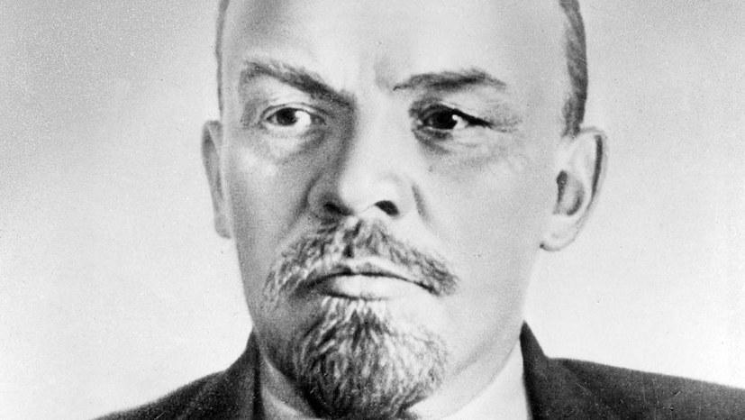 Lenin - verblüffend aktuell