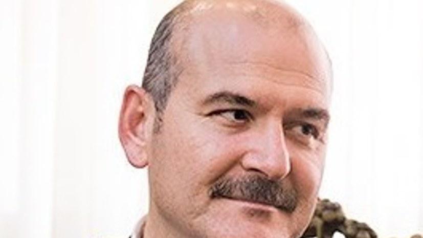 Zum Rücktritt von Innenminister Süleyman Soylu und zum Rücktritt vom Rücktritt