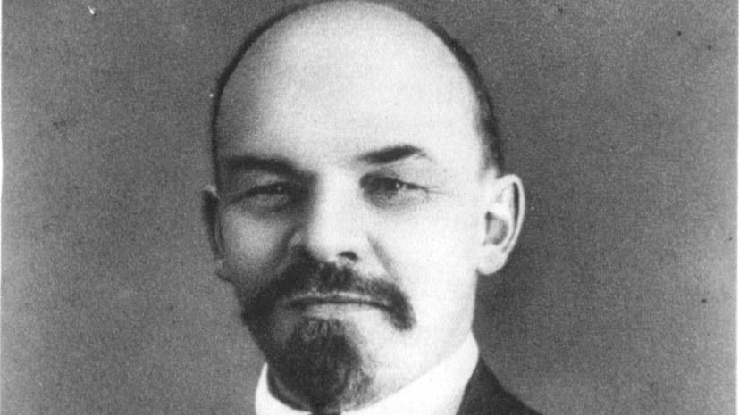 Lenin zur Frage, warum man sich organisieren muss