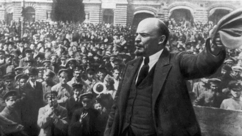 "CPA (M-L) zu Lenins Geburtstag: ""Lenin lebte – Lenin lebt"""
