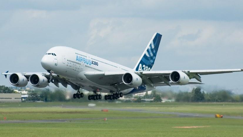 """Airbus geht zu verschärftem Krisenprogramm über – von wegen """"Corona-bedingt""""!"""