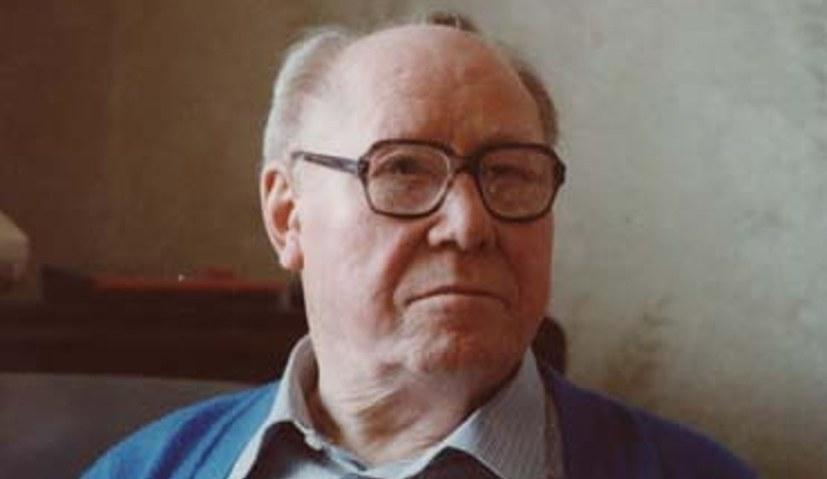 Willi Dickhut zum 116. Geburtstag