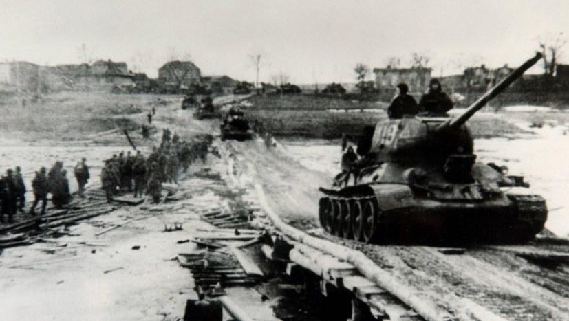 8. Mai - 75. Jahrestag der Befreiung vom Hitler-Faschismus