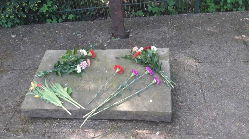 8. Mai: Gedenken an russische Zwangsarbeiter, etliche von ihnen waren Bergarbeiter