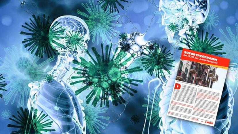 BDI fordert ultimativ Lockerungen - Zweite Infektionswelle wird bewusst in Kauf genommen
