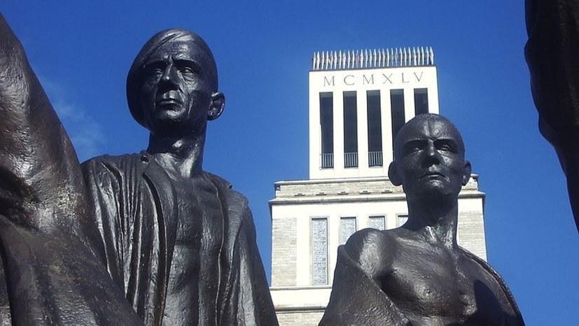 Gedenkkundgebung in Buchenwald - Oberverwaltungsgericht (OVG) Weimar lehnt Eilantrag ab!