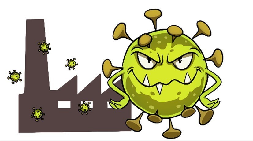 Propagandakrieg über den Virus-Ursprung