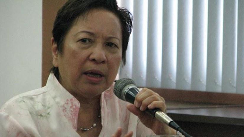 """Von den Philippinen: """"Magiting"""""""