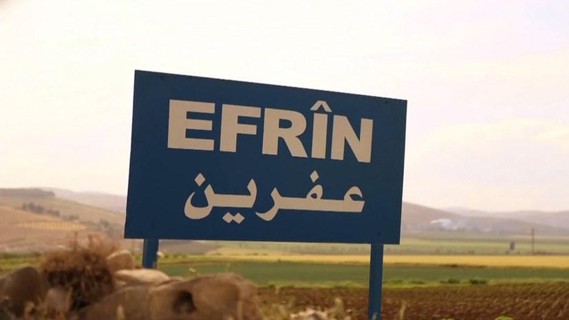 YPG-Sprecher weist Vorwurf an Beteiligung am Anschlag auf Efrîn entschieden zurück