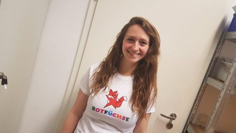 Neue ROTFUCHS-T-Shirts zu kaufen – jetzt zuschlagen!