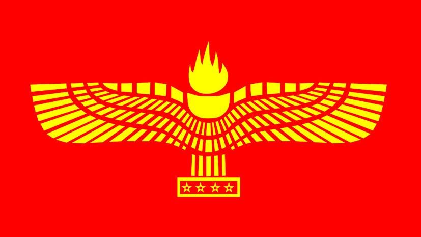 Staatliche Repression gegen aramäische Volksbewegung