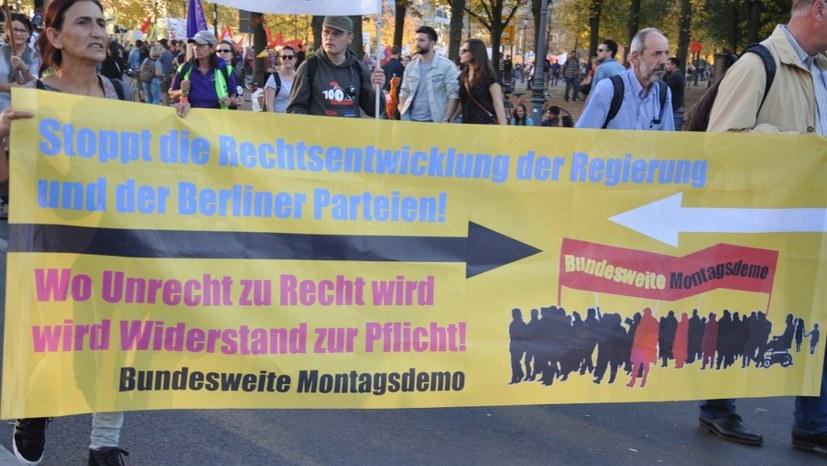 Deutschland: Armut wächst