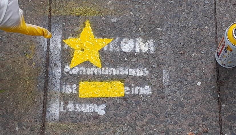 (K)ein Antikommunismus im Kiez
