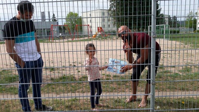 Tausende Flüchtlinge mehr hätten aufgenommen werden können