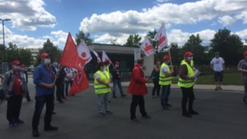 24-Stunden-Streik bei Global Foundries