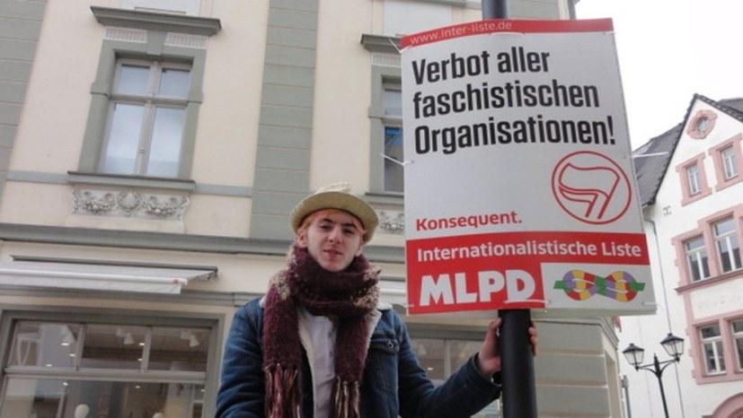 AfD wird in Stuttgart isoliert