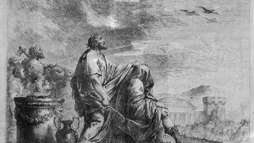 Die Römer hatten die Auguren – Frau Merkel und die Regierung haben das RKI