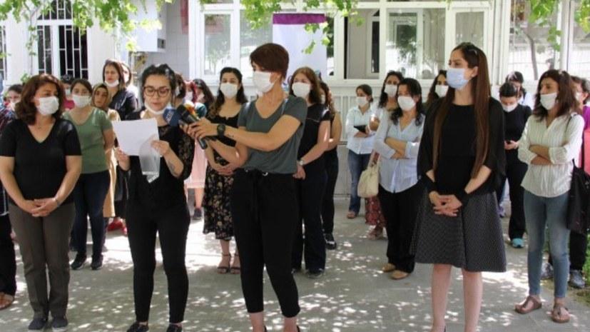 Frauenverein Rosa: Wir stehen zu unserer Arbeit